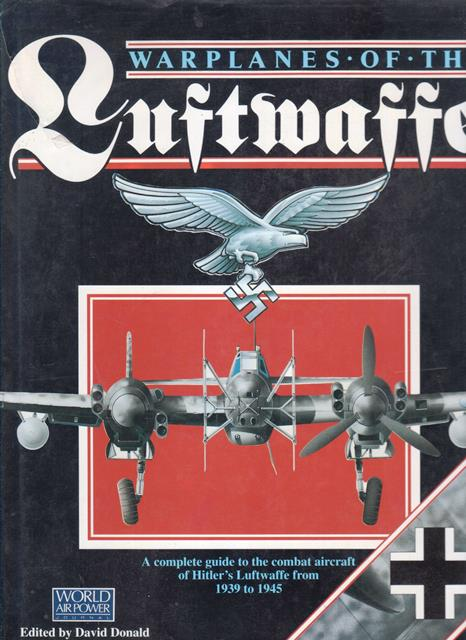 Warplanes of the Luftwaffe